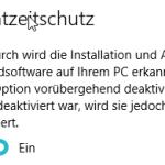 So kannst Du den Windows Defender in Windows 10 deaktivieren
