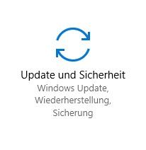 Fehlercode 0x80070bc2 beim Windows 10 Update